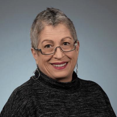 Cheryl Sussman