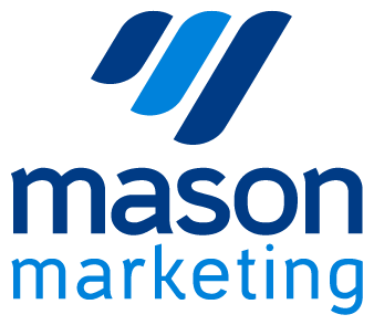 Mason Marketing logo